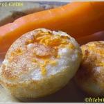 Kuzhipaniyaram – A healthy Rice & Lentil Snack