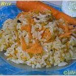 Rice Made Easy – Let There Be Carrots