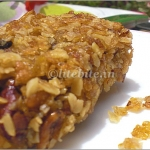 Healthy Granola Bars for Kids