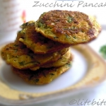 Easy Zucchini Pancakes – A Savory Breakfast