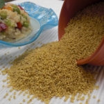 Foods That Heal – Quinoa and A Delightful Mixed Vegetable Quinoa Risotto Recipe