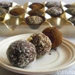 Truffles – A Few Healthy & Easy Dessert Recipes