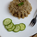 Easy and Quick Vegetable Biryani