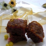 Pumpkin & Banana Fudge – A Healthy & Delightful Festive Treat
