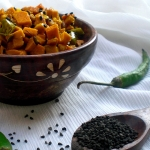 Recipe | Fresh Turmeric & Gum berry Pickle – Two Unusual Spicy Treats from a Colorful Indian State