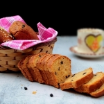 Baking | Cornish Saffron Bread/Cake – An Airy, Aromatic and Delectable Bake