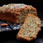 Baking | Eggless Oats & Banana Quick Bread