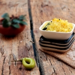Recipes | A Few Healthy Savory Indian Breakfast treats with Sago and Semolina