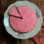 Recipe | An easy No-Bake Strawberry Delight for A Sweet Beginning of 2013