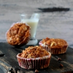 Recipes | Three Fruity Muffins – Weekend Baking is a Real Stress Buster