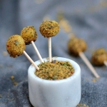 Recipes | Baby Potato Pops and Minty Coconut Curry – You Never Know When You Need It