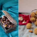 Recipes | Sugar Free Date Rolls and Millet Churma Ladoos – The Power of Food to Bring