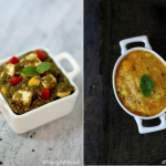 Recipes | Yogurt and Two Indian Curries – Opposites Attract, I Know For Sure They Do
