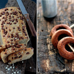 Recipes | Whole-wheat Bread & Mini Date Ring-Cakes – Travel to Reconnect with our Roots