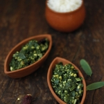 Recipe   Healthy Agathi leaves with Lentil – The city I proudly call home