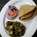 Recipe | Foxnuts in Spinach Gravy aka Palak Makhane ki Subji – Moms will always be moms