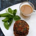 Recipe | Sorghum Patties and Jowar ki Keech