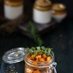 Recipe | Pumpkin Pickle