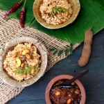 Recipe |Tamarind based recipes aka Kara Kuzhambu and Puli Kaichal – When technology gets the better of you
