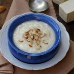 Recipe & Food Styling   Tofu Pudding or Sattvik Kheer