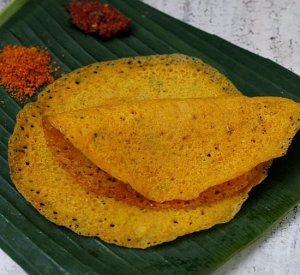 Recipe & Food Styling   Millet Adai with Vegetable Avial – Choose a job you like, and you will never have to work a day in your life