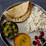 Recipe | Mixed lentil, vegetable stir-fry and millet – Holding hands together..