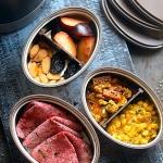 Recipe | Beetroot Millet Rotis & Panchkuti Dal – Of  food, lunchboxes and childhood memories..