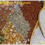 wholegrain benefits