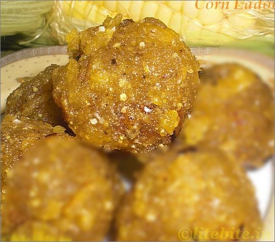 cornmeal sweet