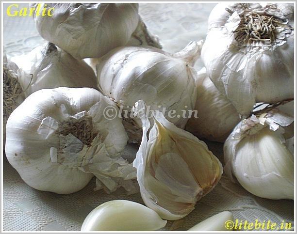 garlic and health benefits