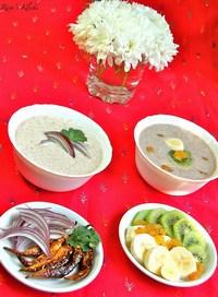 wholewheat vegetarian breakfast recipes