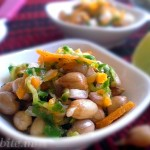 A Refreshing Peanut Sprout Salad Recipe