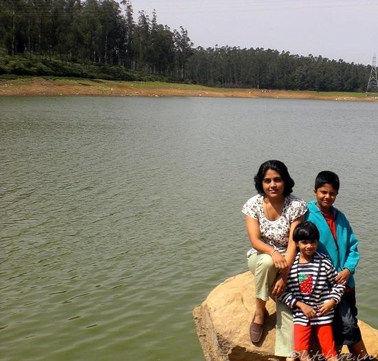 Trip to Nilgiri