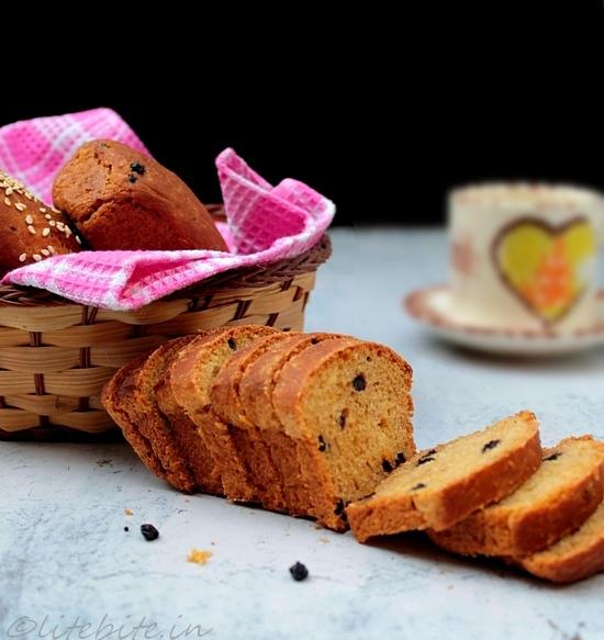 Cornish Saffron Bread