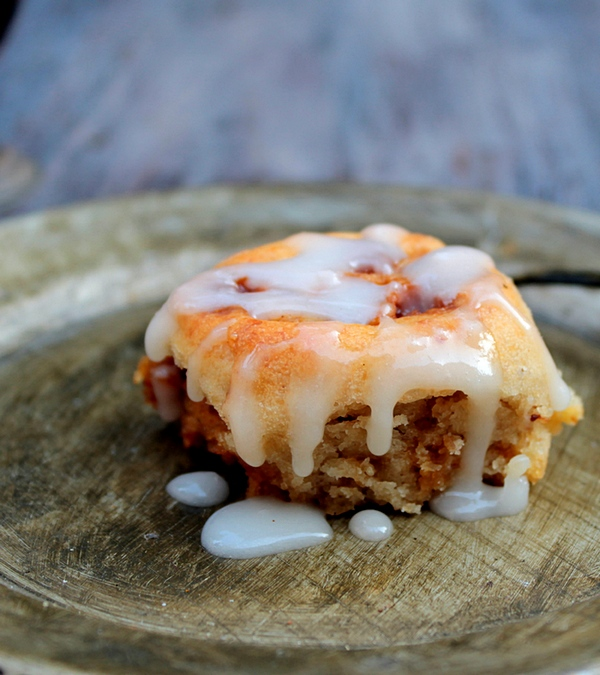 cinnamon rolls, eggless and healthy recipes