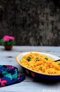 corngrit recipes