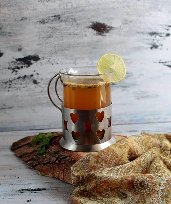Recipe | A Comforting Peppercorn Lentil Soup Aka Milagu Rasam