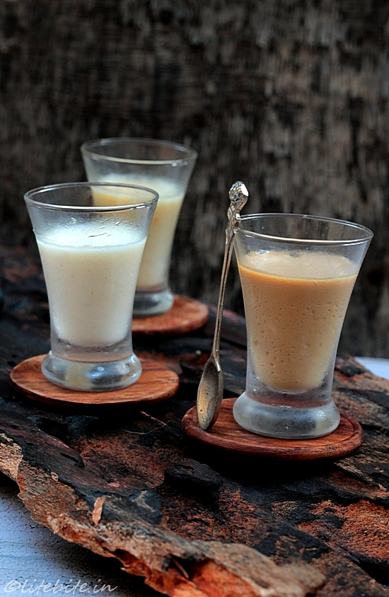 Desserts | Three Easy Panna Cotta Recipes