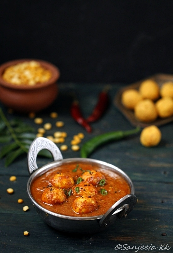 paruppu urandai kuzhambu recipes